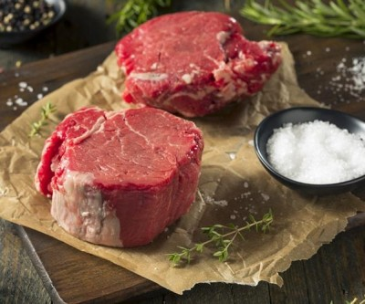 BEEF TENDERLOIN STEAK from Florida Grassfed Group