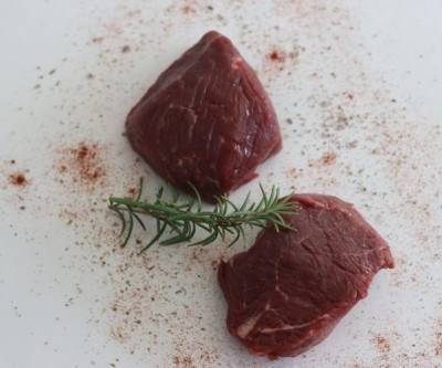 BEEF BONELESS SIRLOIN STEAK from Florida Grassfed Group